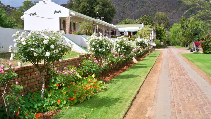 by De Oude Meul Self-catering Country Lodge | LekkeSlaap