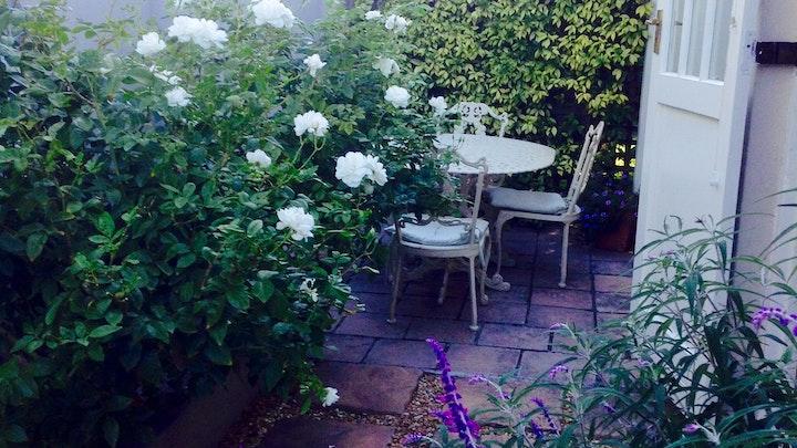 at Doris Cottage | TravelGround