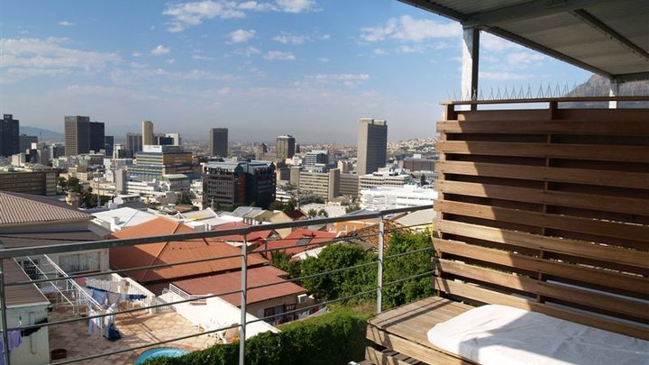 at Upperbloem | TravelGround