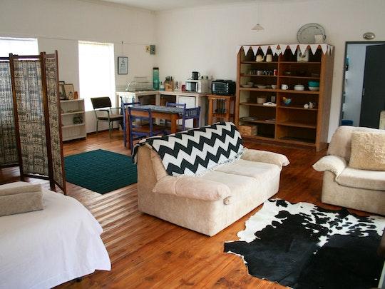 Nieu-Bethesda Accommodation at Doornberg Guest Farm | TravelGround