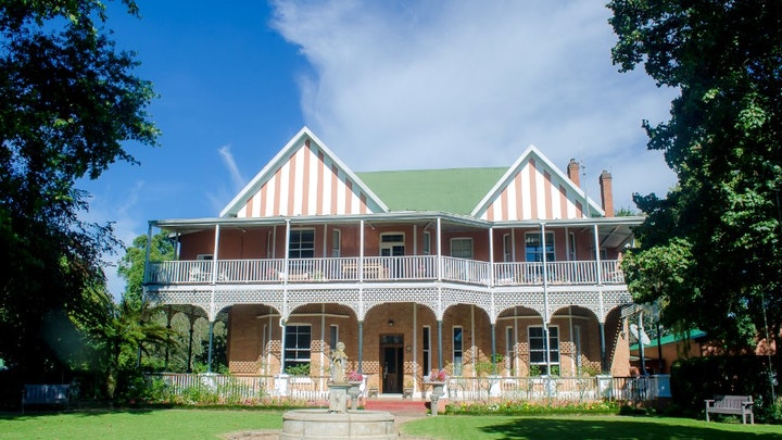 Natal Midlands Accommodation at Calderwood Hall Guest House | TravelGround