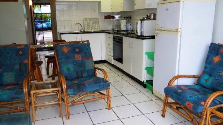 Manaba Accommodation at Dumela Flat 10 | TravelGround
