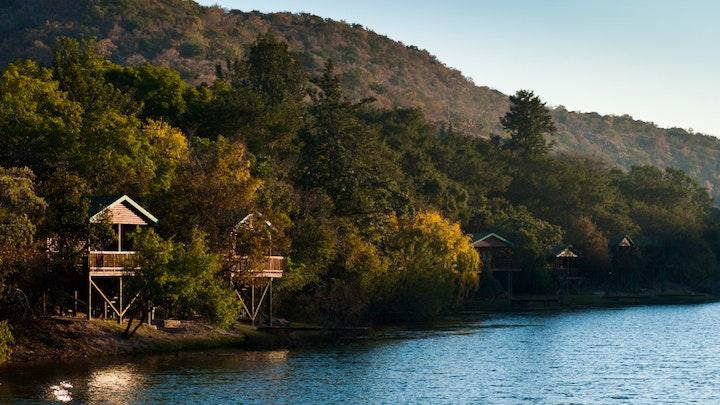 at ATKV Klein Kariba | TravelGround