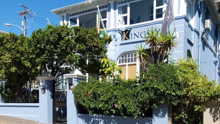 Groenpunt Akkommodasie by Kingslyn Boutique Guesthouse | LekkeSlaap