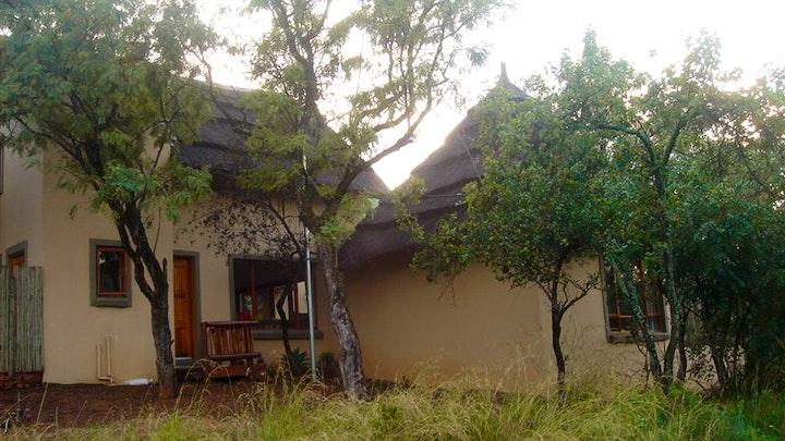 Kranspoort Akkommodasie by Bundu Bushveld Retreat | LekkeSlaap