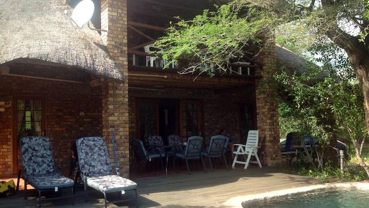 Marlothpark Akkommodasie by Phepuka Lodge | LekkeSlaap