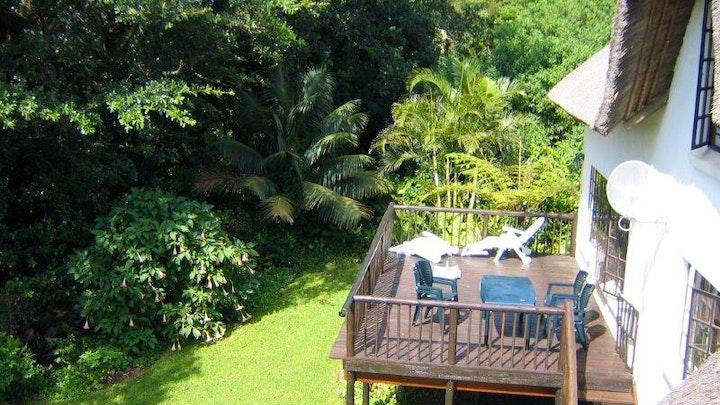 Cintsa Accommodation at Fish Eagle Cottage | TravelGround