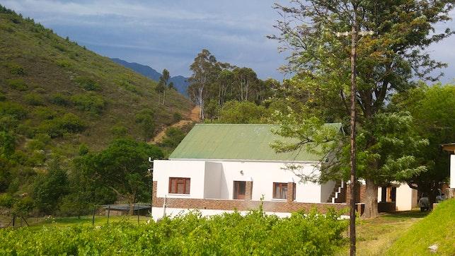 at Vredevallei   TravelGround