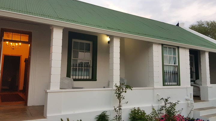 at Uniondale Manor Guesthouse | TravelGround
