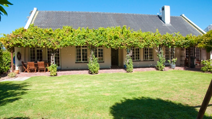 Constantia Accommodation at Old Kendal | TravelGround