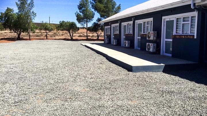Loeriesfontein Accommodation at Rock Ridge Manor | TravelGround