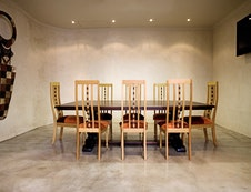 Singa Boardroom