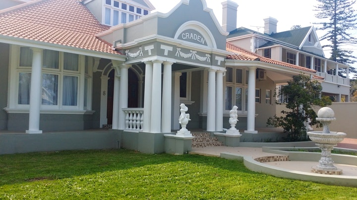East London Accommodation at Park Place Boutique Guesthouse | TravelGround