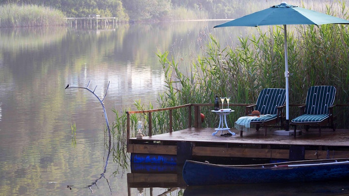 at Moontide Guest Lodge | TravelGround
