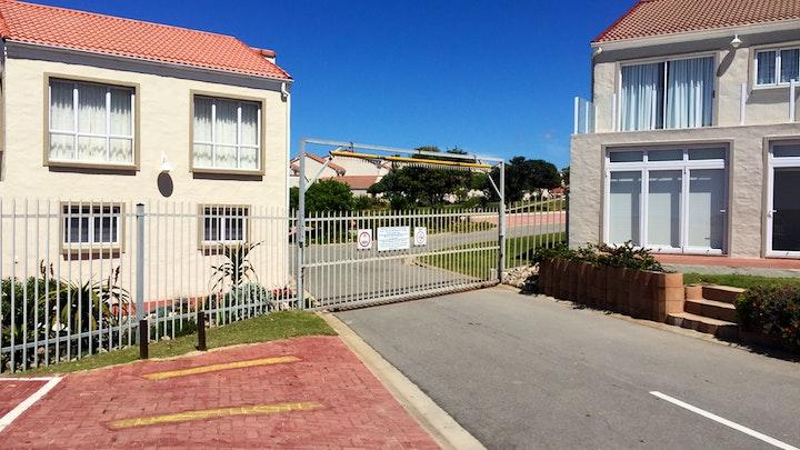 Hartenbos Accommodation at Baydunes 65 | TravelGround