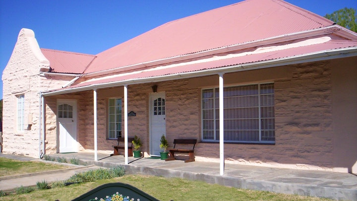 Sutherland Accommodation at Primrose Cottage | TravelGround