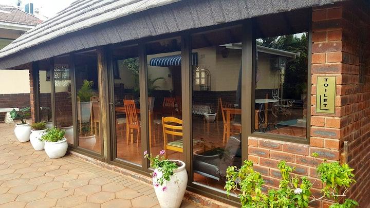 at Kelvin Lodge & Spa | TravelGround