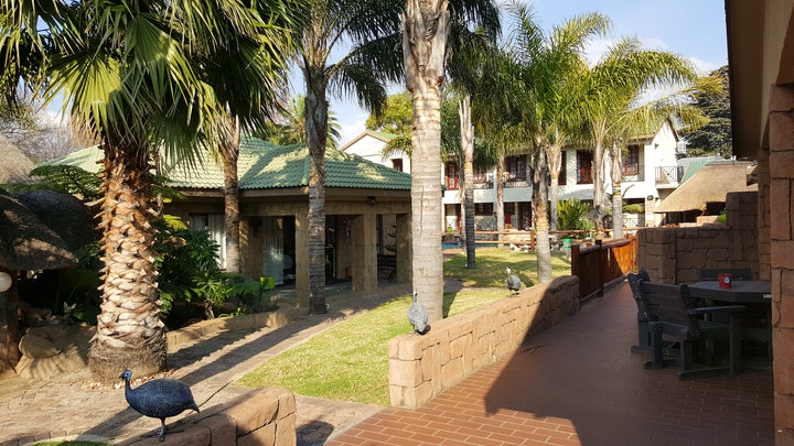 by Lions Rest Guest House and Conference Centre | LekkeSlaap