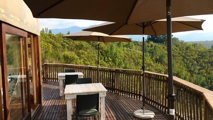 at Rainforest Ridge Eco-Lodge   TravelGround