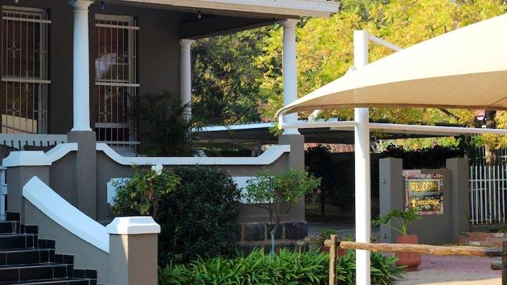 Ladysmith Accommodation at Convent Hill Lodge | TravelGround