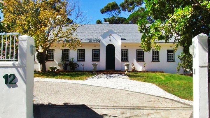 at KaapsePracht Bed & Breakfast | TravelGround