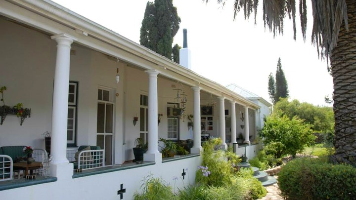 Steytlerville Accommodation at Noorspoort Self-catering Guest Farm   TravelGround