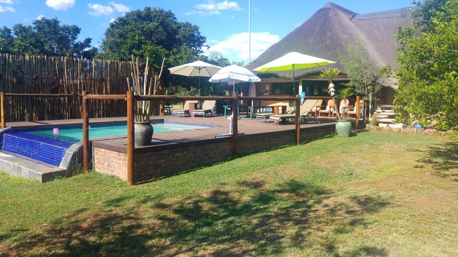 by Tranquillity Spa Lodge | LekkeSlaap