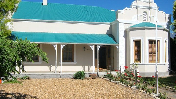 at Ladismith Manor | TravelGround
