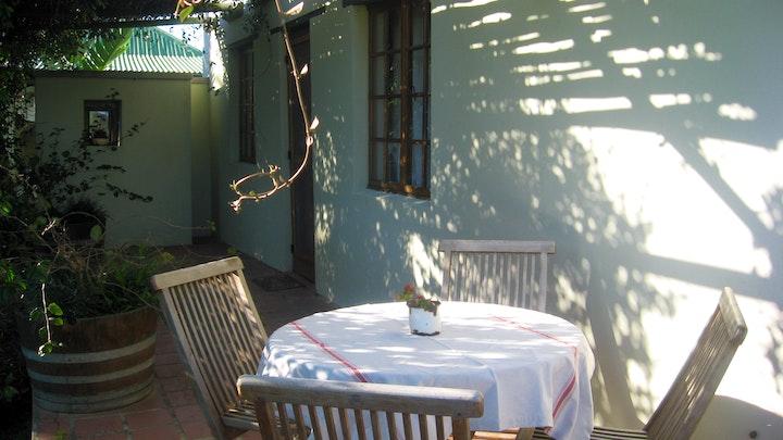 Tuinroete Akkommodasie by Montrose Cottage | LekkeSlaap
