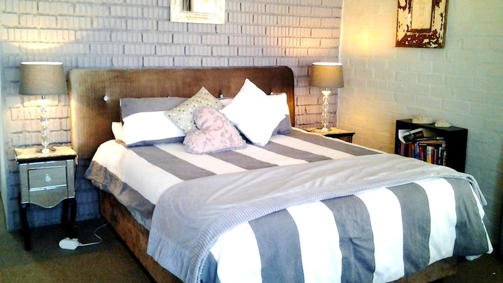 Brackenfell Akkommodasie by Shabby Shiq Room with a view | LekkeSlaap