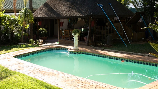 at Citrusdal Guest Rooms | TravelGround