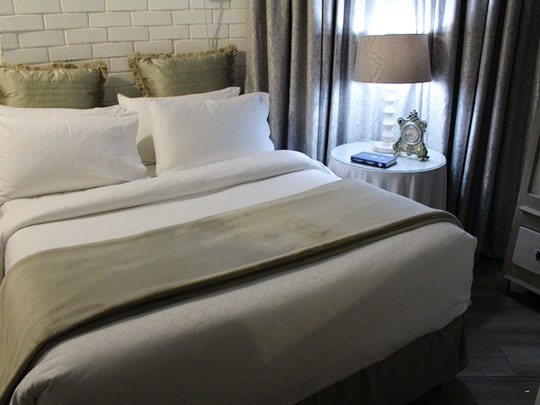 Die Rand Accommodation at A Chateau de Lux Guest House | TravelGround