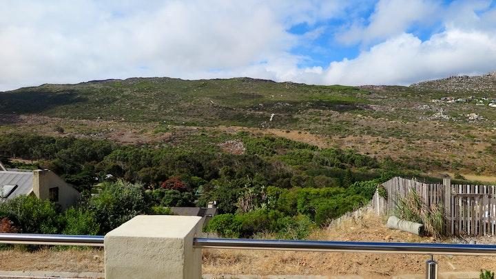 by Glencairn Nature Retreat | LekkeSlaap