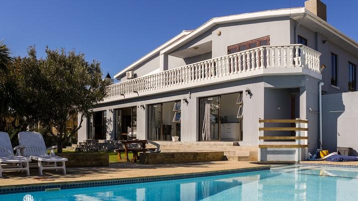 Port Elizabeth  Accommodation at Tyday Accommodation | TravelGround