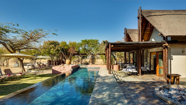Bela-Bela Accommodation at Waterberg Lodge | TravelGround