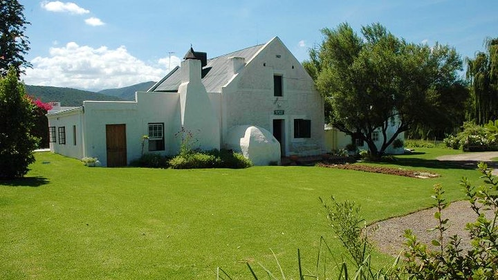 Oudtshoorn Accommodation at Oue Werf Country House | TravelGround