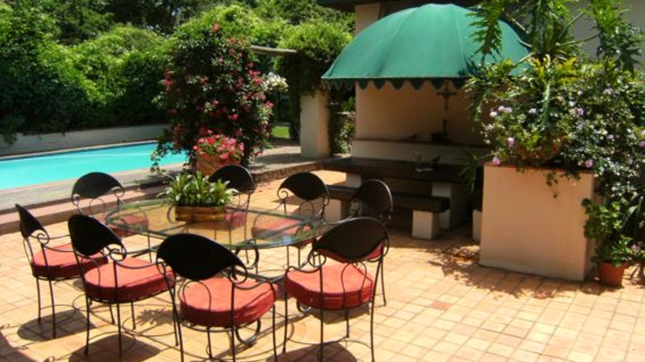Parkview Accommodation at Village Green Guest House   TravelGround