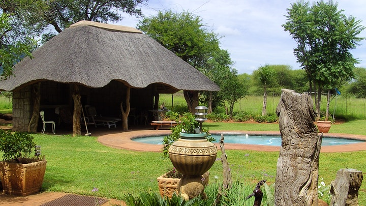 Thabazimbi Accommodation at Boschfontein Guest Farm   TravelGround