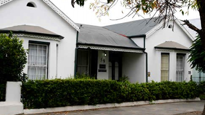 Graaff-Reinet Accommodation at Betty's Guesthouse | TravelGround