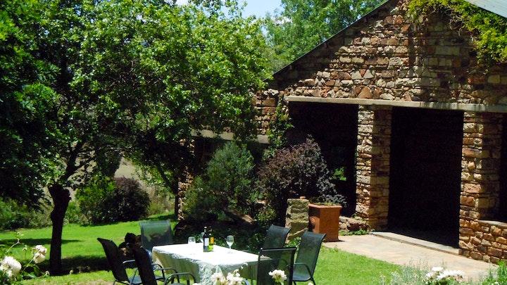 Clarens Akkommodasie by Bethel Country Lodge | LekkeSlaap