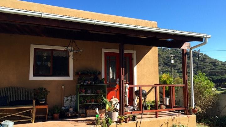 by Welcome Glen Cottage | LekkeSlaap