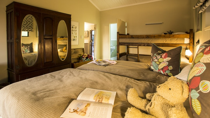 Northern Drakensberg Accommodation at Three Tree Hill Lodge | TravelGround