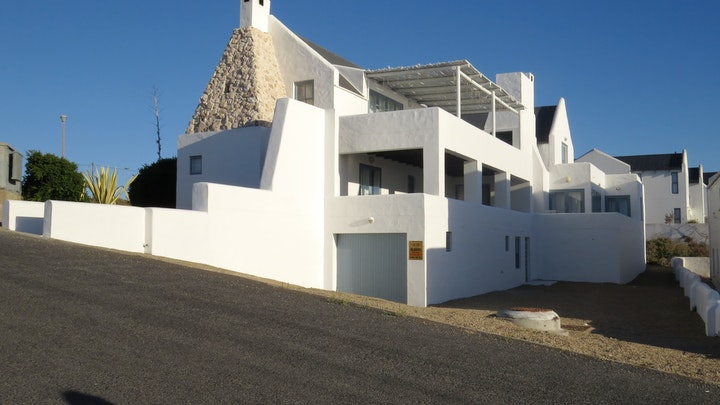Paternoster Accommodation at Oppidraai A | TravelGround