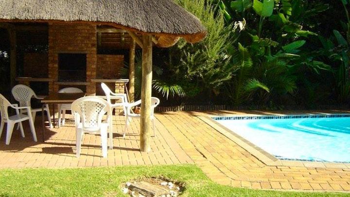 Brackenhurst Accommodation at Kgala Kgadi Rest | TravelGround