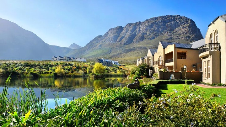 Franschhoek Accommodation at L'Ermitage Franschhoek Chateau & Villas | TravelGround