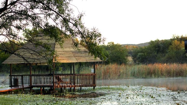 Naboomspruit Accommodation at Diamond Creek Bush Lodge | TravelGround