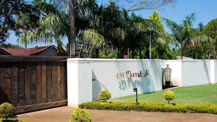 at 139 on Munnik Guest House | TravelGround
