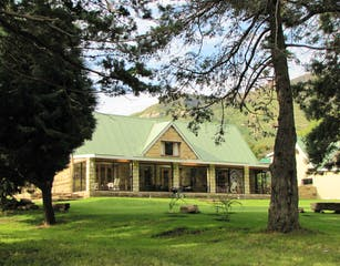 Clarens Country House
