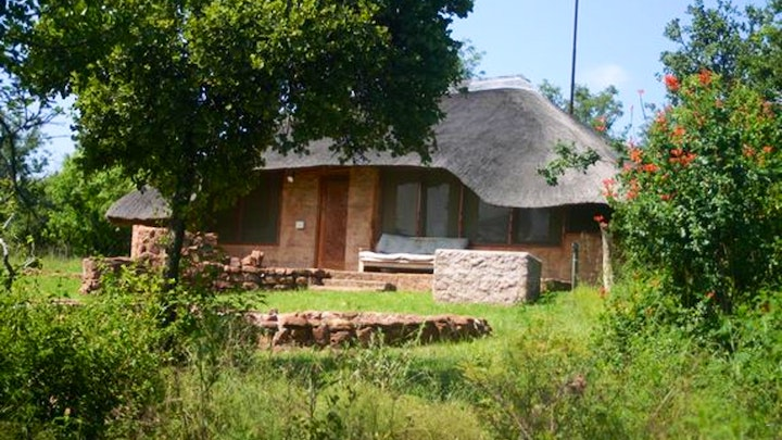 Dinokeng Accommodation at Stumble Inn Game Lodge | TravelGround