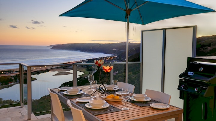 Wilderness Accommodation at Infinity Blue Luxury Accommodation | TravelGround